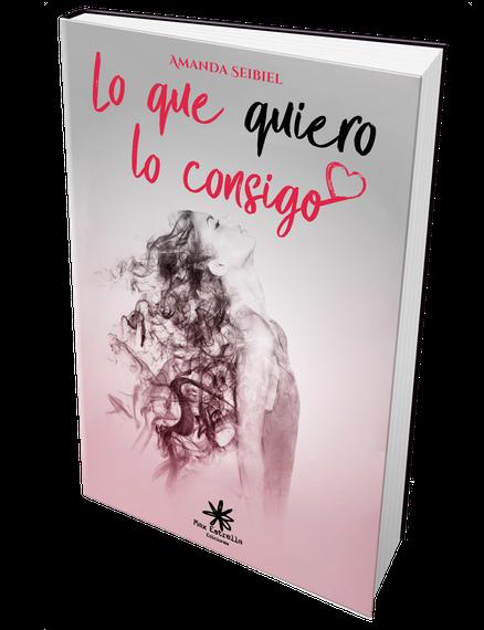 Descargar Libro Lo Que Quiero Lo Consigo Amanda Seibiel Lo Que Quiero Lo Consigo